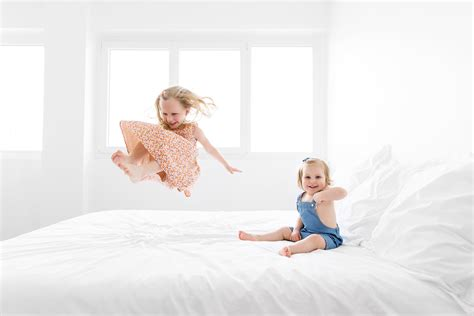 jumping on the bed 10 simple tips for photographing your child jumping on the bed