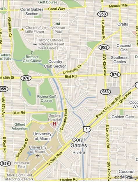 asu cus map coral gables florida map 28 images map of hyatt regency coral gables miami best places to