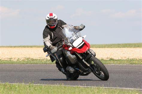 Motorrad Fahren Ausprobieren by Grippartys 2014 Event
