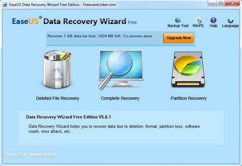 data recovery wizard easeus data recovery wizard review