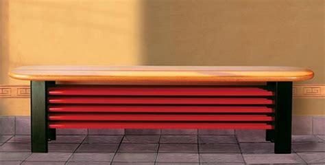 bench radiator where to put your bench radiator warmrooms blog warmrooms blog