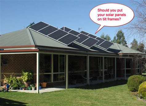 Patio Guy Solar Panel Tilt Frames Are They Worth It Solar Quotes