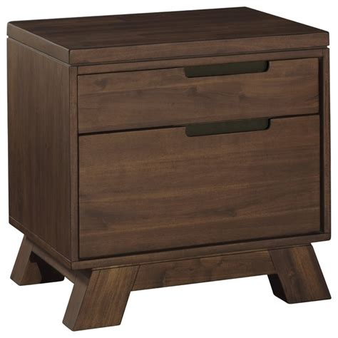 Solid Wood Dining Room Table portland solid wood nightstand nightstands and bedside