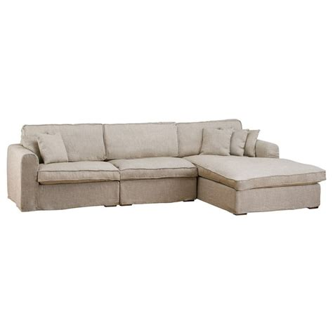 right hand chaise lounge rochelle 3 seater chaise right hand facing 5 scatter