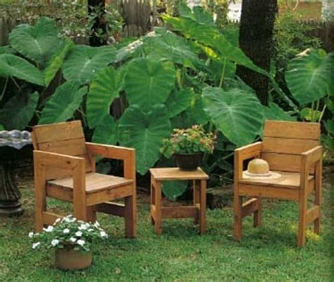 pdf woodwork wood patio furniture plans diy plans
