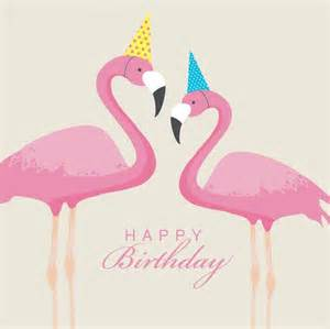 flamingo birthday pattern and design inspiration