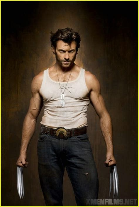 hugh jackman wolverine body movie hype sa the wolverine star trek 2