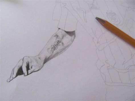 tipos de imagenes figurativas realistas dibujo realista angel di maria taringa