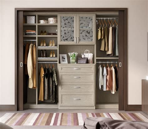 Calofornia Closets by Customized California Closets Decoration Channel