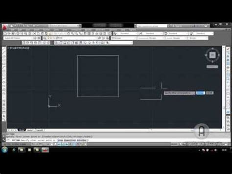 download video tutorial gambar 3d video tutorial autocad 2013 gambar kerja 2d dan 3d mesin