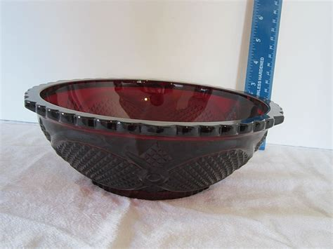 avon cape cod collection avon 1876 cape cod collection serving bowl from
