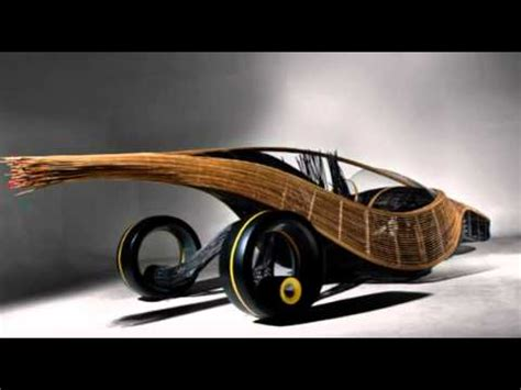 car made in the the bamboo car made in the philippines