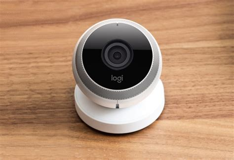 logitech logi circle portable security
