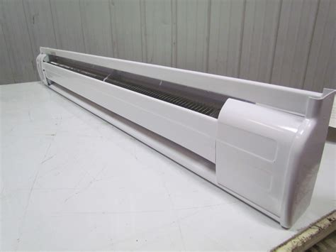 electric baseboard heater not working dimplex bn4810w31 electric baseboard heater 240 208v 48