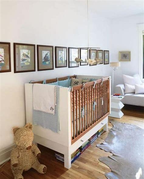 Cowhide Rug Nursery - decorating with cowhide rugs