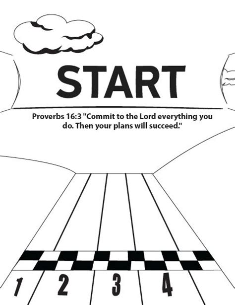coloring pages for children s ministry starting line coloring page summer olympics children s