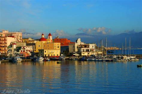 torre greco iniziano i lavori di riqualificazione porto di torre