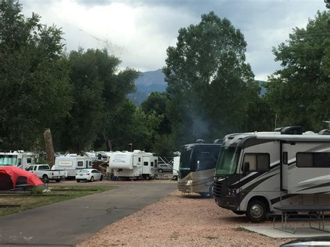 Garden Of The Gods Rv Park Reviews Garden Of The Gods Rv Resort 17 Photos 30 Reviews