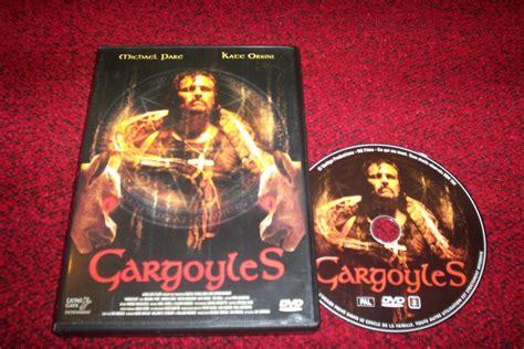 film horreur version francais dvd cargoyles film d horreur luckyfind