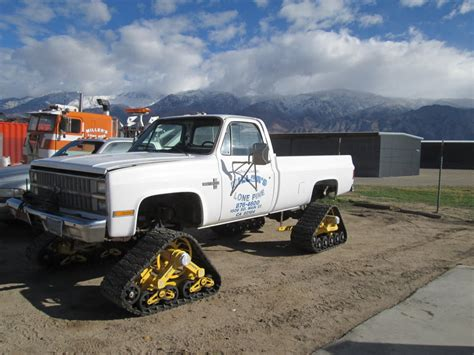 Go Anywhere Vehicles by S Go Anywhere Vehicle He Has Every Type Of Tow