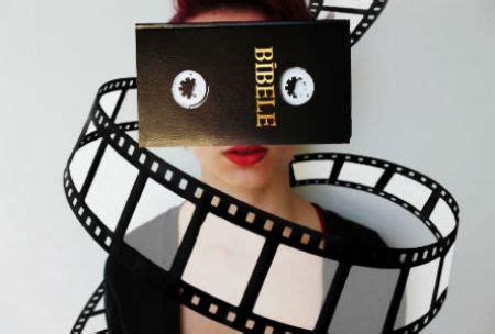 holivudas filmas, kas pareizi atspoguļo biblisko vēsti