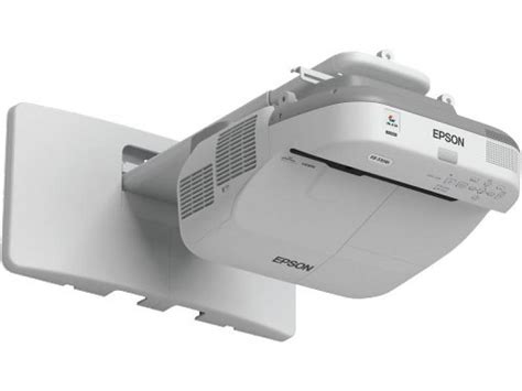 epson eb 695wi projector office technology