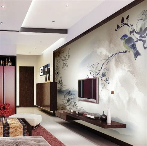Deko Ideen Wand by 120 Wohnzimmer Wandgestaltung Ideen