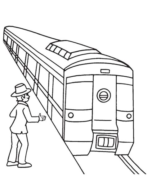 Free Coloring Pages About Waiting Coloring Home Kindergarten Coloring Pages L