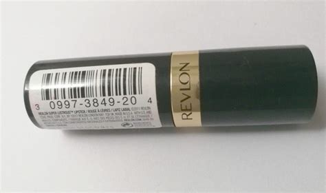 Lipstik Revlon Siren revlon lustrous lipstick siren 677 review