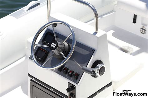 small boat steering console a boat steering wheel is the ultimate marine imagery for