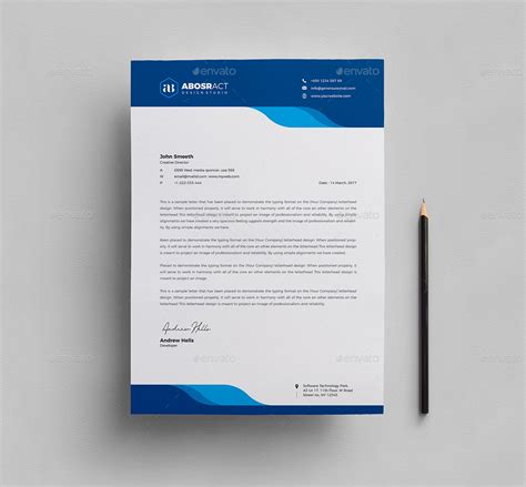 how to print best quality letterheads in dubai and uae