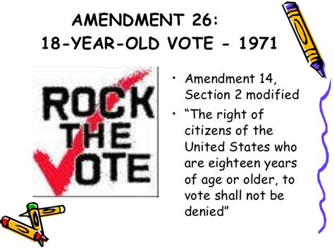 amendment 14 section 2 chapter 3 the 27 amendments
