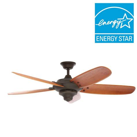 Home Decorators Collection Brette 23 In Led Indoor Altura Ceiling Fan