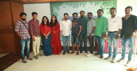 malayalam actor ganapathi and family ganapathi to debut as hero in upcoming family entertainer
