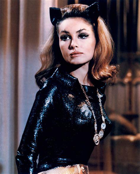 actress played catwoman original batman julie newmar returns to voice catwoman for the batman 66