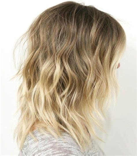 25 most universal modern shag haircut solutions wavy 25 best crowning glory images on pinterest hair dos