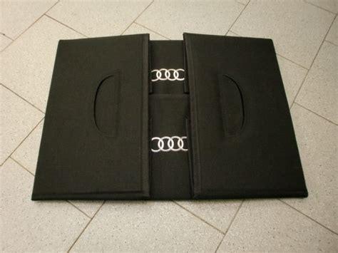 Audi Kofferraumbox by Audi Original Gep 228 Ckkorb A3 Kofferraumbox Faltbar 8u0061109