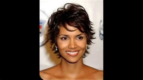 Halle Berry Hairstyles by Halle Berry Hairstyles Ideas
