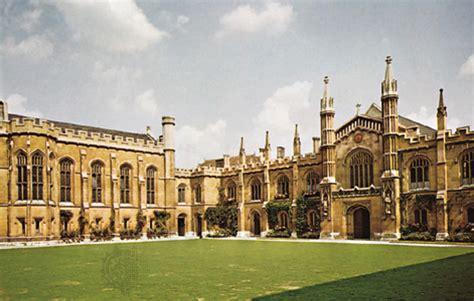 university of cambridge | university, cambridge, england