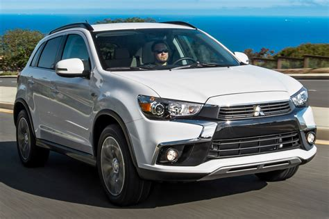 mitsubishi outlander sport 2016 black used 2016 mitsubishi outlander sport for sale pricing