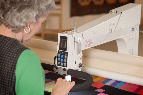 apqs longarm quilting machines and computerized quilting