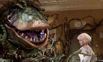 would you go see a revival of little shop of horrors