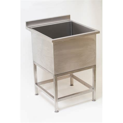 stainless steel utility sink small stainless steel cleaners utility sink