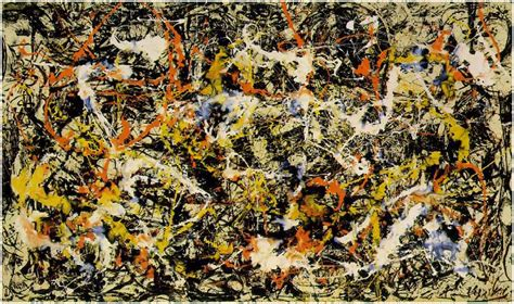 Ex Machina Meaning by Learning Based Authentication Of Jackson Pollock S