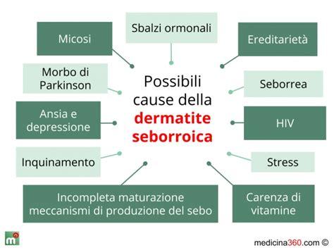 prurito testa cause dermatite seborroica cause sintomi e rimedi