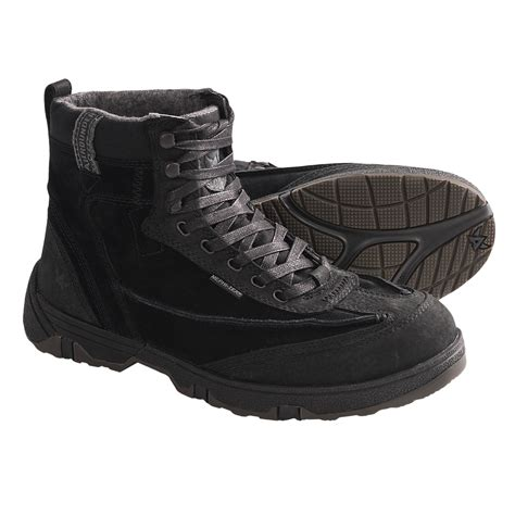 mephisto boots allrounder by mephisto buxton boots waterproof for