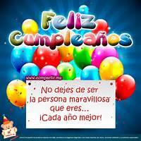 Tarjetas De Cumpleaños Gratis Con Frases