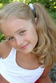 Debbie 9yo Model @ iMGSRC.RU