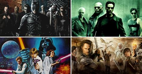 Epic Film Trilogies | 10 epic movie trilogies of all time which you need to
