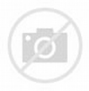 House and Person Cartoon